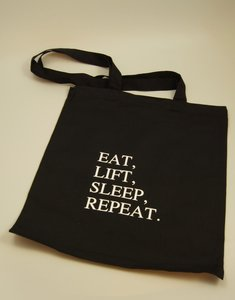 Eat,Lift,Repeat shopper